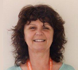 TraceyBaker - Coordinator